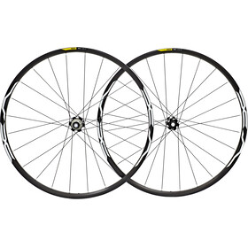 "Mavic XA Light 29"" , musta"